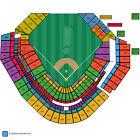 Detroit Tigers vs Minnesota Twins Tickets 09/23/12 (Detroit)