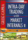 Intra-Day Trading with Market Internals II by Greg Capra (DVD, 2007)