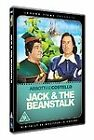 Abbott And Costello - Jack And The Beanstalk (DVD, 2009)