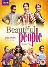 Beautiful People : Series 2 (DVD, 2010, 4-Disc Set)