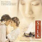 Ryuichi Sakamoto - Silk [Original Motion Picture Soundtrack] (Original Soundtrack/Film Score, 2007)