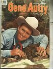 Gene Autry Comics #80 (Oct 1953, Dell)