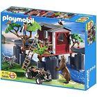 Playmobil 5899 Wildlife BAUMHAUS Neuheit 2012