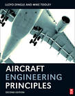 Aircraft Engineering Principles by Lloyd Dingle, Mike Tooley (Paperback, 2013)