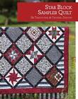 Star Block Sampler Quilt: 25 Traditional and Original Designs by Debra J. Greenway, Rosemary Youngs (Paperback, 2013)