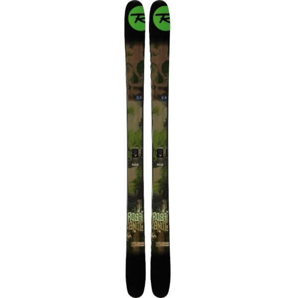 Rossignol S3 177cm. 2011 Freeride Skis For Sale Online