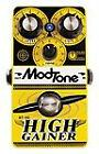 ModTone High Gainer Guitar Effect Pedal