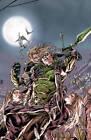 Green Arrow Volume 2: Triple Threat TP by Ann Nocenti (Paperback, 2013)