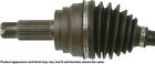 CV Axle Shaft-Constant Velocity Drive Axle Front Right Cardone 60-9319 Reman