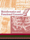 Bioinformatics and Functional Genomics by Jonathan Pevsner (Paperback, 2009)