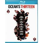 Oceans Thirteen Blu-ray Disc, 2007
