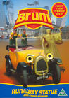 Brum - Runaway Statue And Other Stories (DVD, 2004)