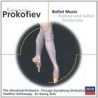 Sergey Prokofiev - Sergei Prokofiev: Ballet music - Romeo and Juliet, Cinderella (2001)