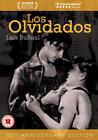 Los Olvidados (DVD, 2010)