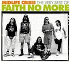 Faith No More - Midlife Crisis (The Very Best of , 2010)