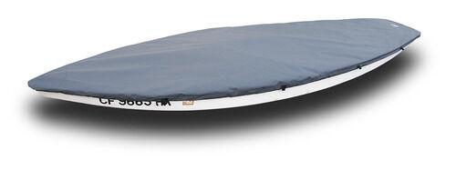 Boat Deck Cover Scorpion Sailboat Gray Top Gun Top Cover