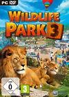 Wildlife Park 3 (PC, 2011, DVD-Box)