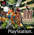 Jade Cocoon - Die Tamamayu-Legende (Sony PlayStation 1, 1999)
