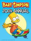 Bart Simpson - Annual 2014 by Titan Books Ltd (Hardback, 2013)