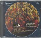 Johann Sebastian Bach - Bach: Cantatas 82, 202, 208 (2000)