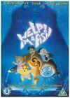 Help I Am A Fish Dvd (DVD, 2008)