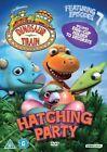 Dinosaur Train - Hatching Party (DVD, 2013)