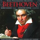 Ludwig van Beethoven - Beethoven: Piano Concertos Nos. 4 & 5 (2009)