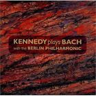 Johann Sebastian Bach - Kennedy plays Bach (2000)