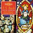 Johann Sebastian Bach - J.S. Bach: The Works for Organ, Vol. 9 (1998)