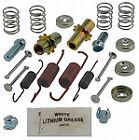 Parking Brake Hardware Kit-PG Plus Rear Raybestos H17443
