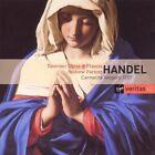 George Frederick Handel - Handel: Carmelite Vespers 1707 (1999)