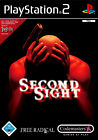 Second Sight (Sony PlayStation 2, 2004, DVD-Box)