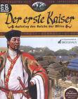 Der erste Kaiser - Aufstieg des Reichs der Mitte (PC, 2002, DVD-Box)