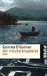 Der irische Inspektor von Gemma O'Connor