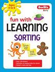 Berlitz Language: Fun with Learning: Sorting (4-6 Years) by Berlitz Publishing Company (Paperback, 2012)