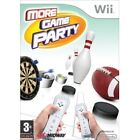 Game Party (Nintendo Wii, 2008)