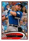 2012 Topps Carlos Beltran #US72 Baseball Card