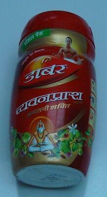 Chyawanprash, Dabur Chyawanprash 0.5/1kg packs, Ayurvedic Immunity,Anti-Oxidant
