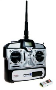 PLANET-2-4GHz-TRANSMITTER-AND-RECEIVER