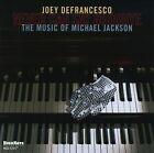 Joey DeFrancesco - Never Can Say Goodbye (The Music of Michael Jackson, 2010)