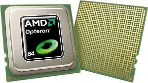 AMD Opteron 2222 DUAL CORE 3.0GHZ/ 2MB HP 453809-B21 Processor Upgrade New!