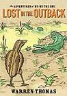 The Adventures of Mu-Mu Lost in the Outback by Warren Thomas (Paperback / softback, 2012)