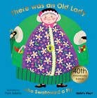 There Was an Old Lady Who Swallowed a Fly: Special 40th Anniversary Edition by Child's Play International Ltd (Hardback, 2013)