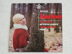 KARINA-MUNECA-DE-CERA-ORIGINAL-SPANISH-ORIGINAL-ISSUE-60-S-POP-EP-7-034