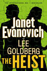 The Heist by Lee Goldberg, Janet Evanovich (Hardback, 2013)