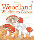 Woodland Wildlife to Colour by Susan Meredith (Paperback, 2013)