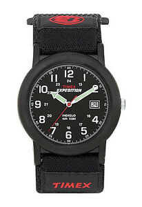 a73ce530d Timex Expedition T40011 Wrist Watch for Men for sale online | eBay