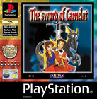 The Sword Of Camelot (Sony PlayStation 1, 2001)