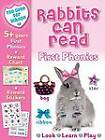 Too Cute for School - Rabbits Can Read by Nina Filipek (Paperback, 2013)