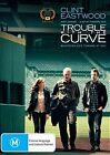 Trouble With The Curve (DVD, 2013)